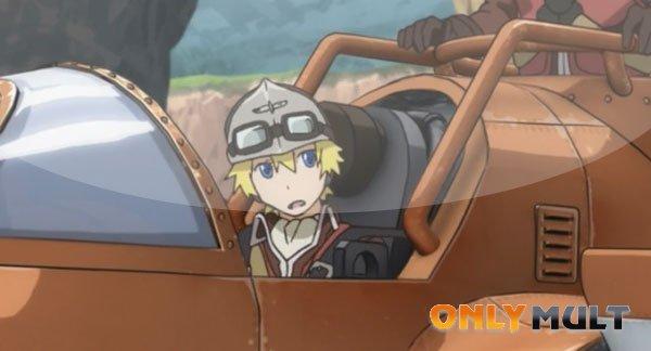 Третий скриншот Романс для лётчика