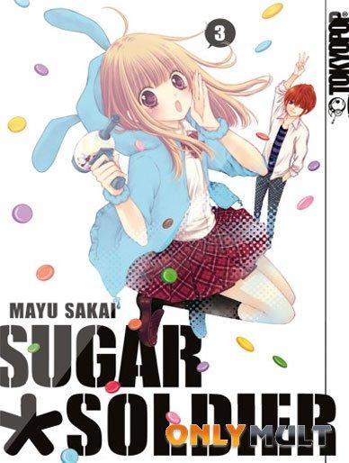 Poster Сахарный солдат