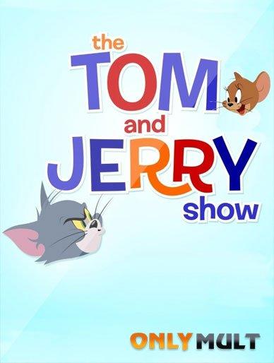 Poster Шоу Тома и Джерри