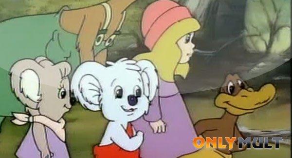 Второй скриншот Блинки Билл