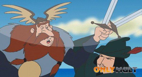 Третий скриншот Новые приключения Робин Гуда