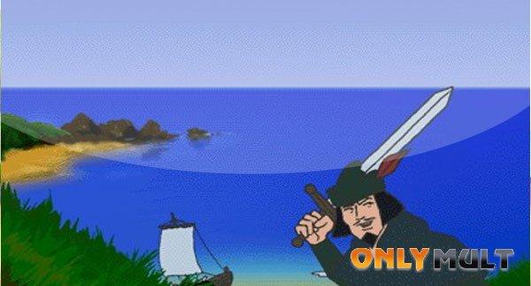 Второй скриншот Новые приключения Робин Гуда