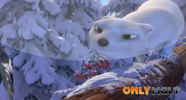 Второй скриншот Снежная Королева 2 (2014)