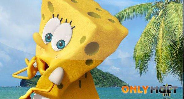 Первый скриншот Губка Боб в 3D (2015)