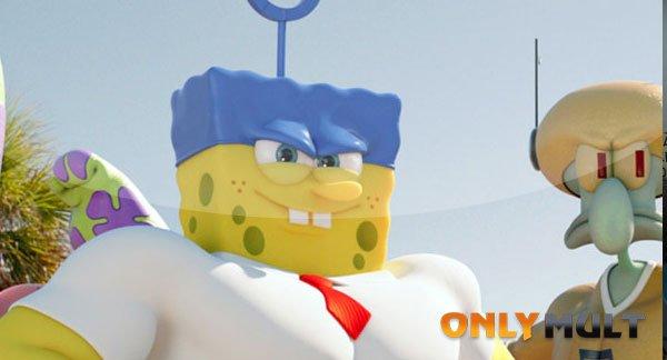 Второй скриншот Губка Боб в 3D (2015)