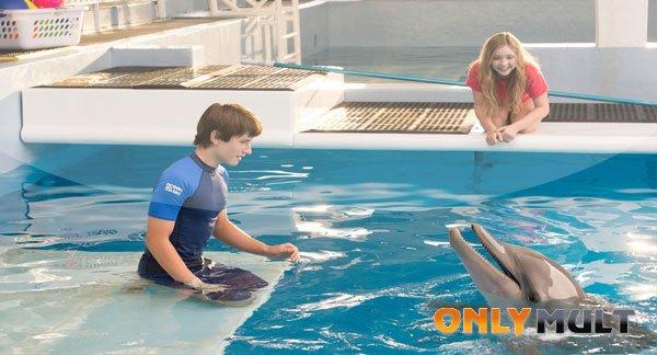 Третий скриншот История дельфина 2