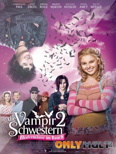 Poster Семейка вампиров 2