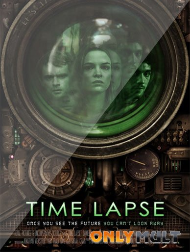 Poster Ошибка времени
