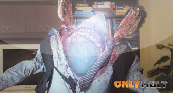 Первый скриншот Акула-призрак 2 Городские челюсти