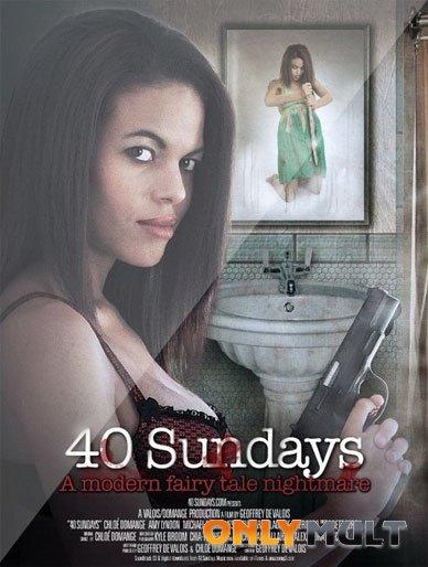 Poster 40 воскресений