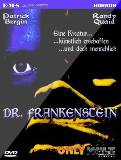 Poster Франкенштейн