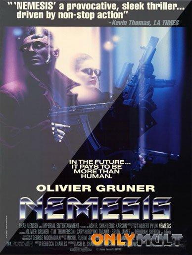 Poster Немезида