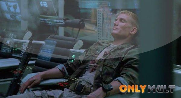 Второй скриншот Универсальный солдат