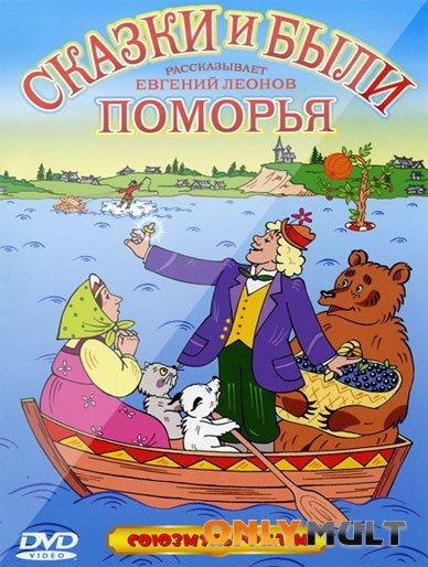 Poster Мистер Пронька