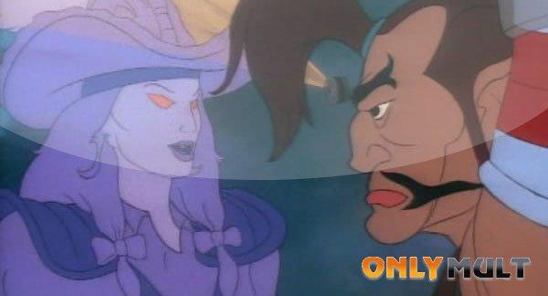 Третий скриншот Пираты темной воды