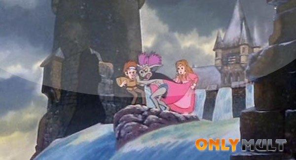 Третий скриншот Принцесса и гоблин