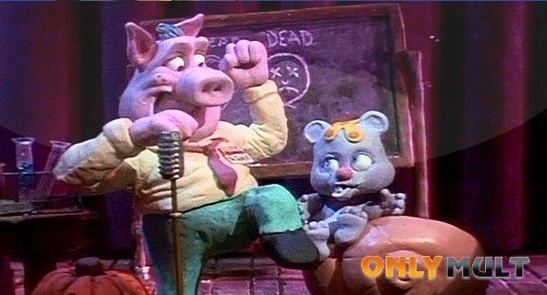 Первый скриншот Комедия ужасов