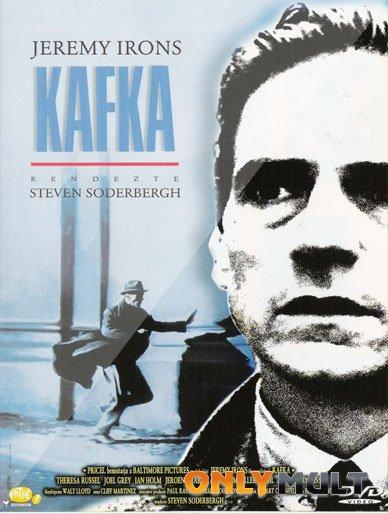 Poster Кафка