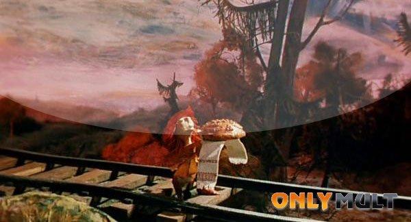 Второй скриншот Серый волк энд Красная шапочка