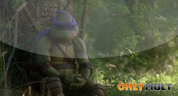 Третий скриншот Черепашки-ниндзя (1990)