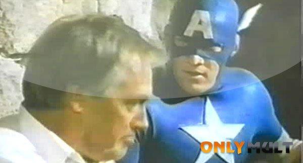 Первый скриншот Капитан Америка [фильм]