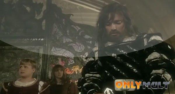 Первый скриншот Хроники Нарнии: Серебряное кресло