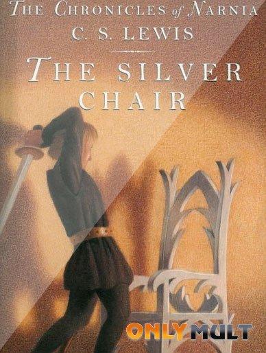 Poster Хроники Нарнии: Серебряное кресло