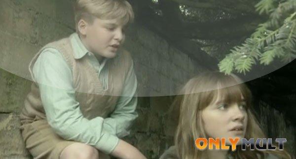 Третий скриншот Хроники Нарнии: Серебряное кресло