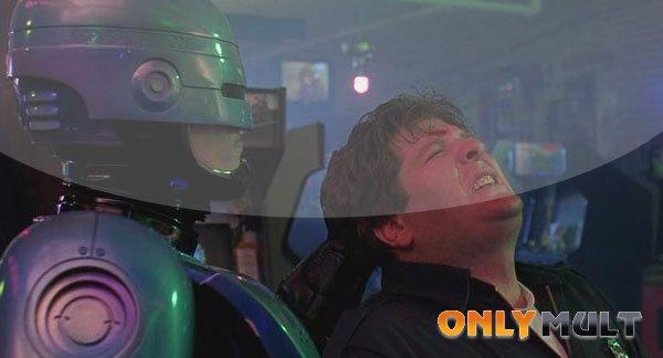 Первый скриншот Робокоп 2
