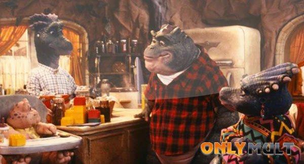 Третий скриншот Динозавры