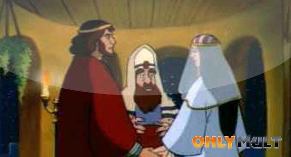 Второй скриншот Страсти Христовы