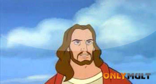 Первый скриншот Страсти Христовы