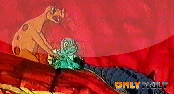Третий скриншот Динозаврик Динк