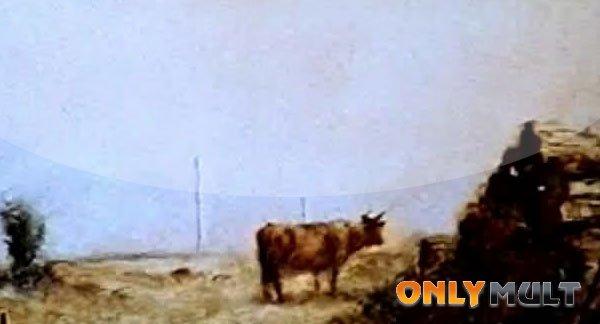 Второй скриншот Корова
