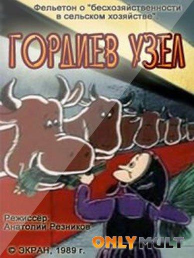 Poster Гордиев узел