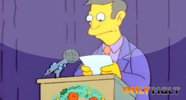 Третий скриншот Симпсоны 1 сезон