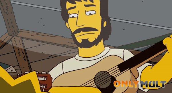 Первый скриншот Симпсоны 2 сезон