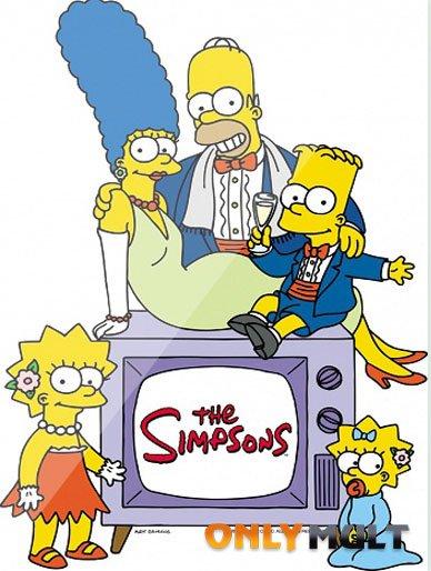 Poster Симпсоны 2 сезон