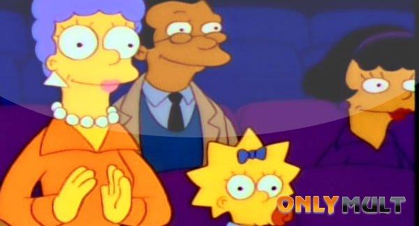 Первый скриншот Симпсоны 3 сезон