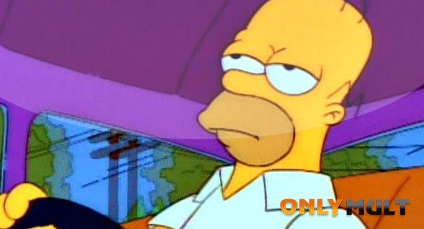 Третий скриншот Симпсоны 3 сезон