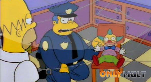 Третий скриншот Симпсоны 5 сезон