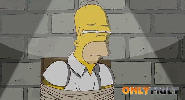 Первый скриншот Симпсоны 5 сезон