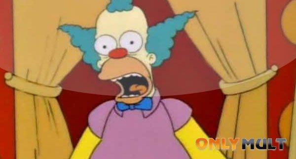 Третий скриншот Симпсоны 6 сезон