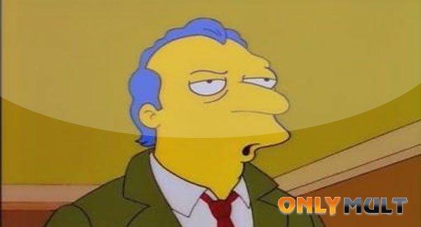 Второй скриншот Симпсоны 7 сезон