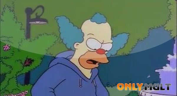 Третий скриншот Симпсоны 7 сезон