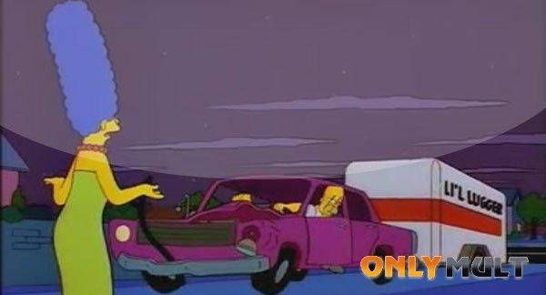 Первый скриншот Симпсоны 8 сезон
