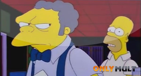 Второй скриншот Симпсоны 8 сезон