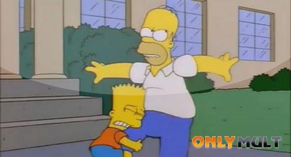 Третий скриншот Симпсоны 8 сезон