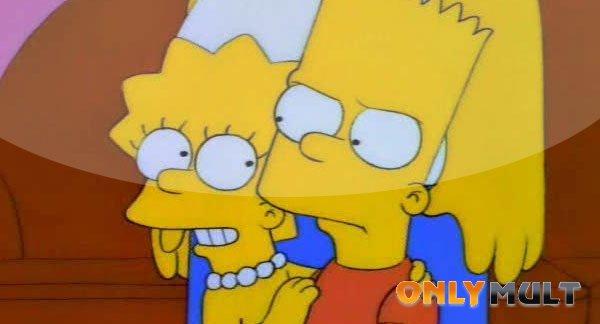 Второй скриншот Симпсоны 9 сезон