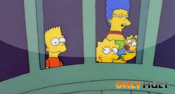 Первый скриншот Симпсоны 9 сезон